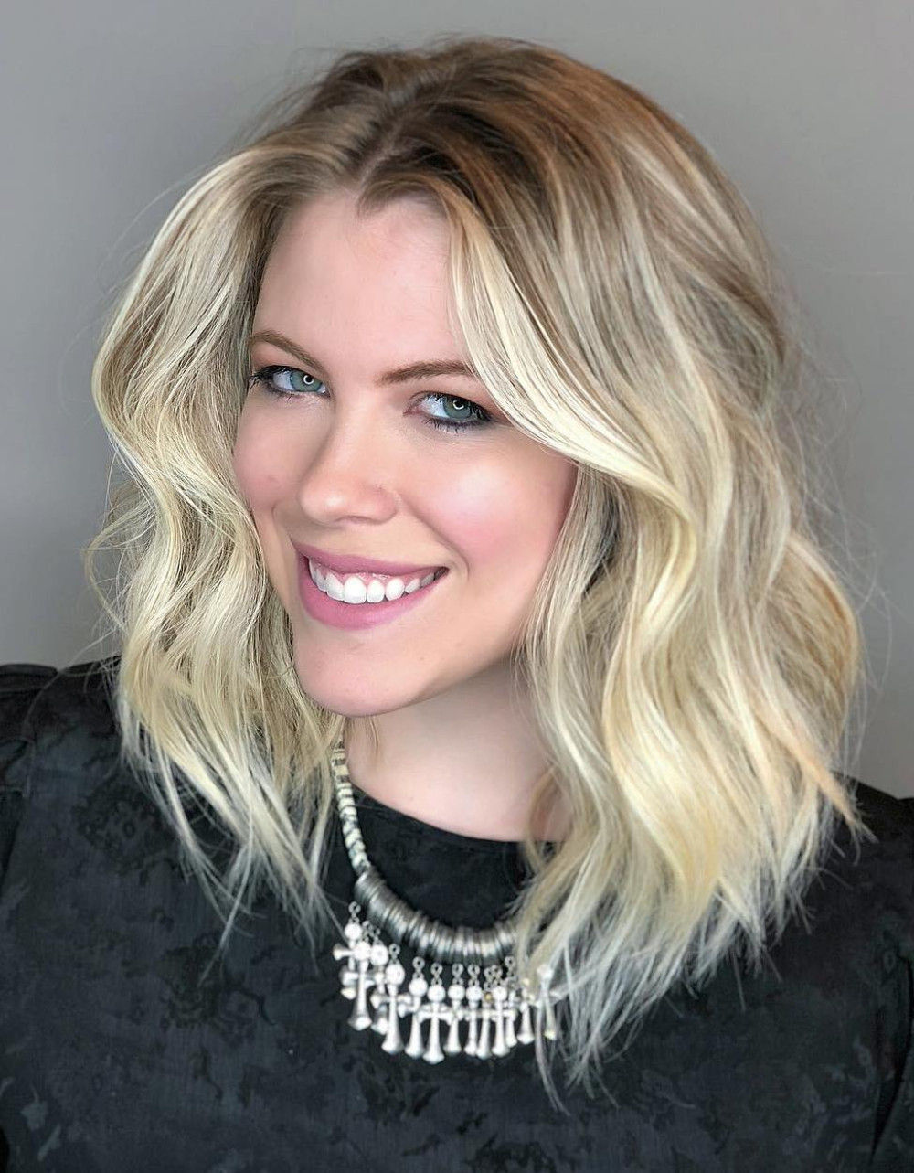 50 Wavy Bob Haircuts For The Current Season Hair Adviser