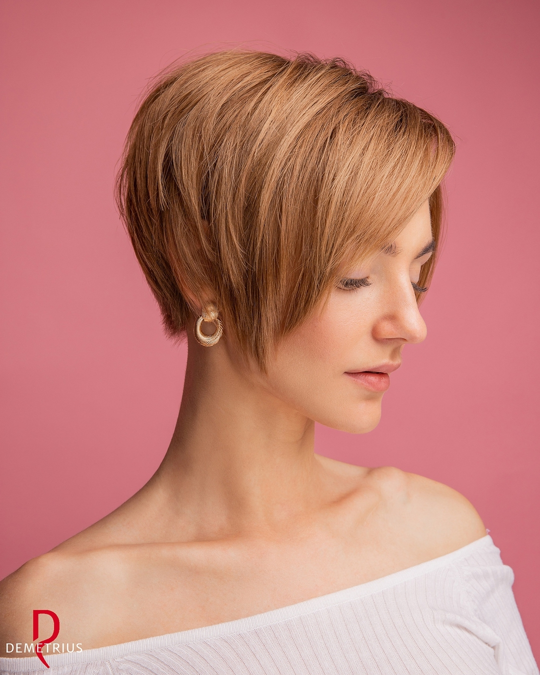 What is the best haircut for a long neck? - Hair Adviser