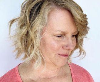 Hairstyles For Older Women Over 40 50 60 70 80 Hair Adviser