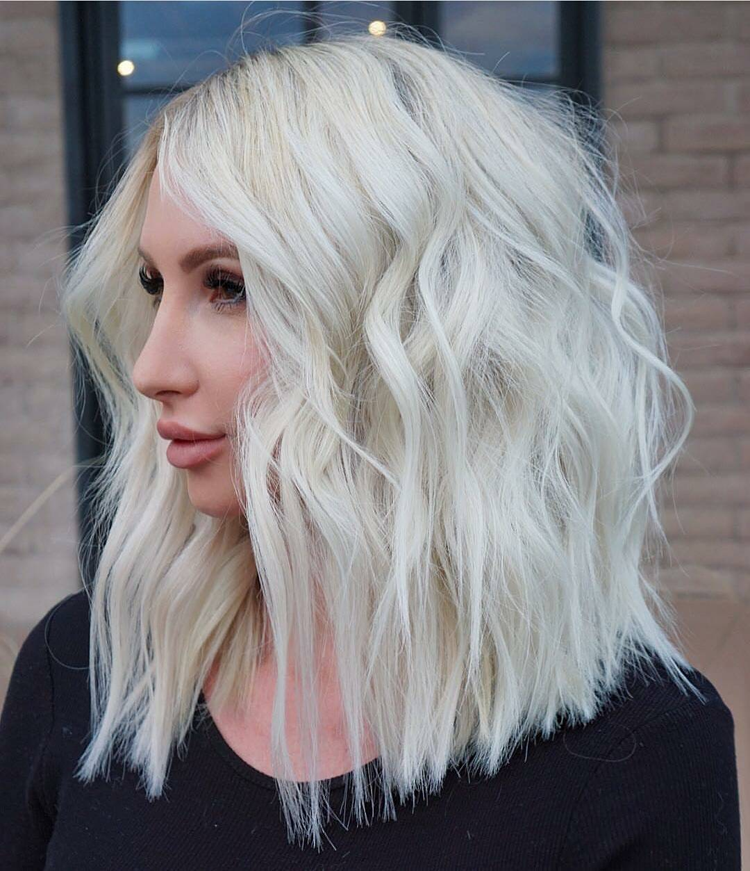 50 Medium Haircuts For Women That Ll Be Huge In 2020 Hair Adviser