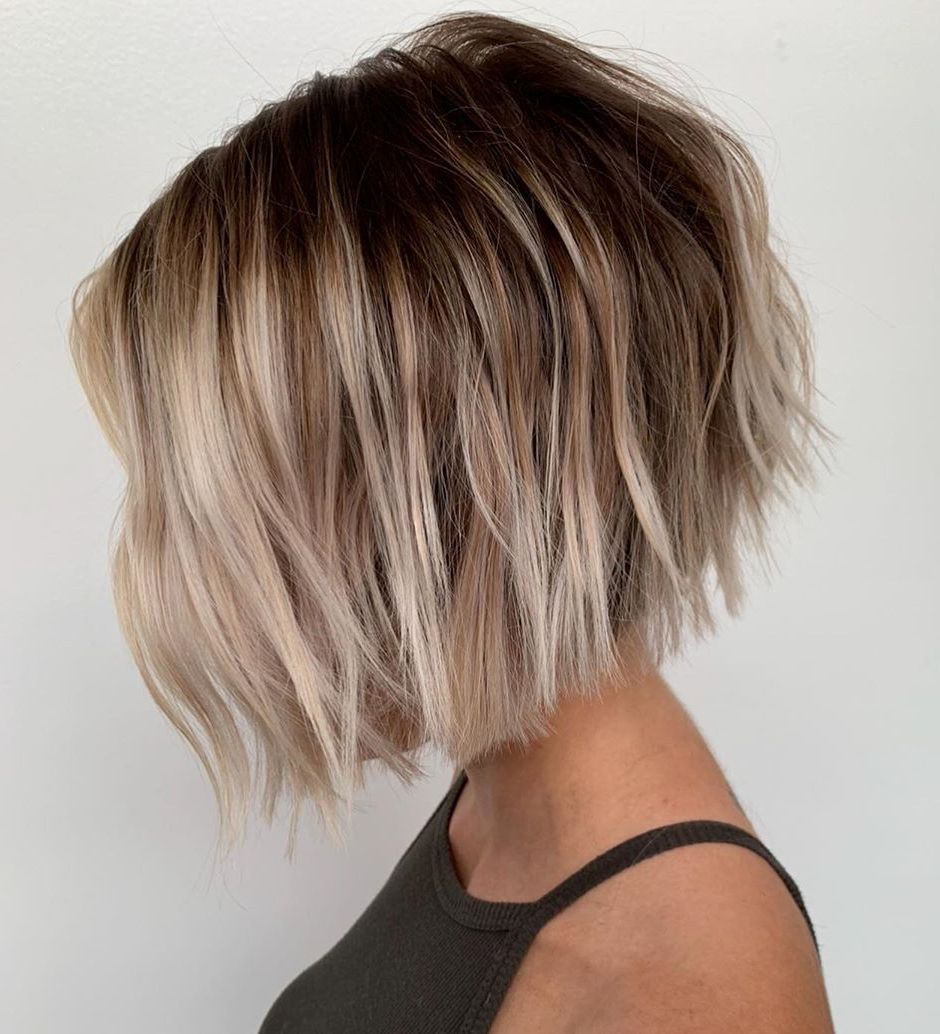 50 Best Bob Haircuts and Bob Hairstyles for 2020 - Hair Adviser