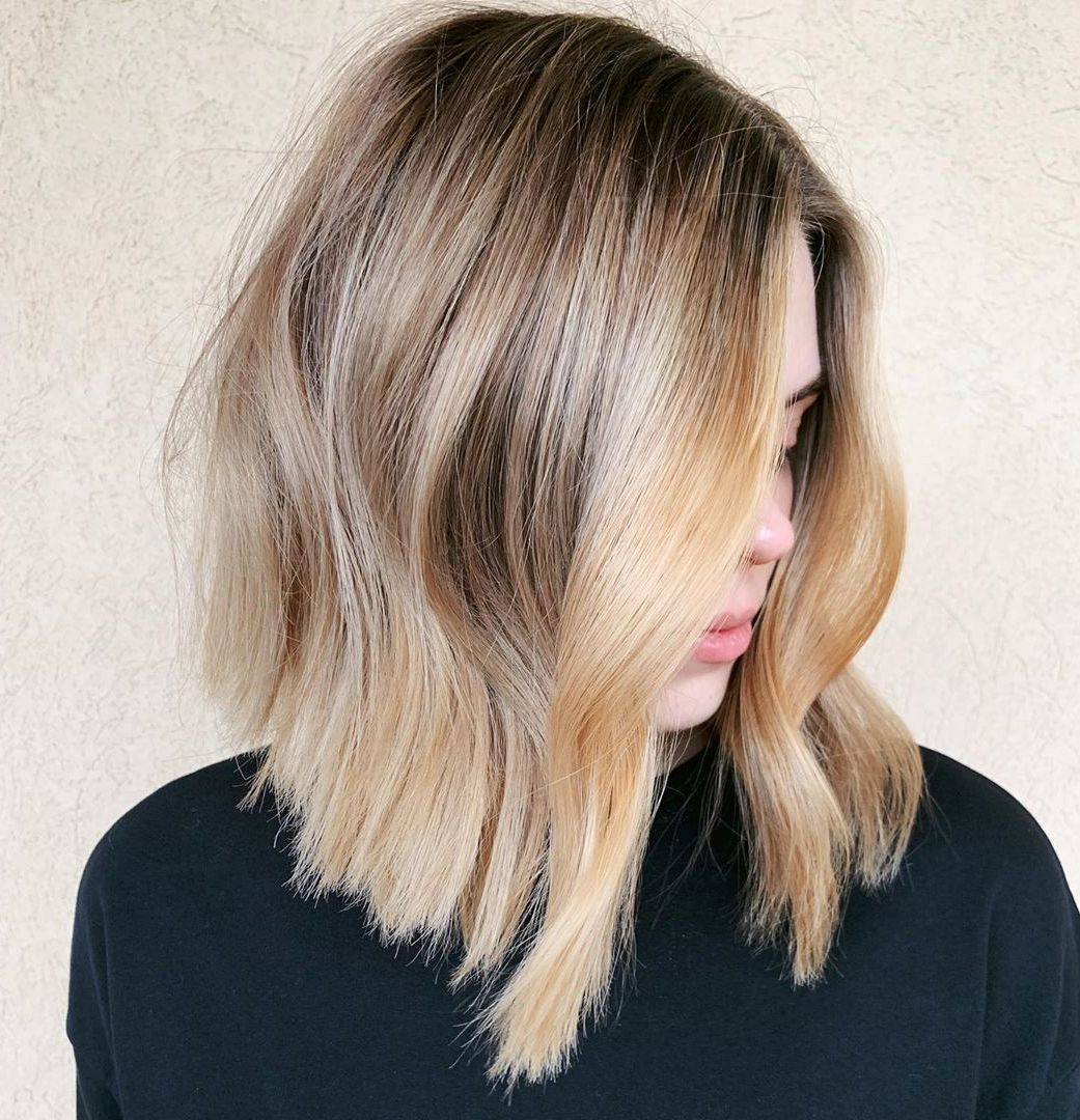 50 Blunt Cuts And Blunt Bobs That Are Dominating In 2020 Hair Adviser