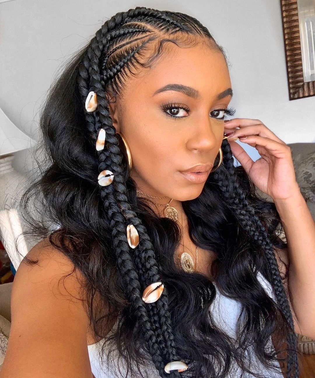 50 Jaw Dropping Braided Hairstyles To Try In 2020 Hair Adviser