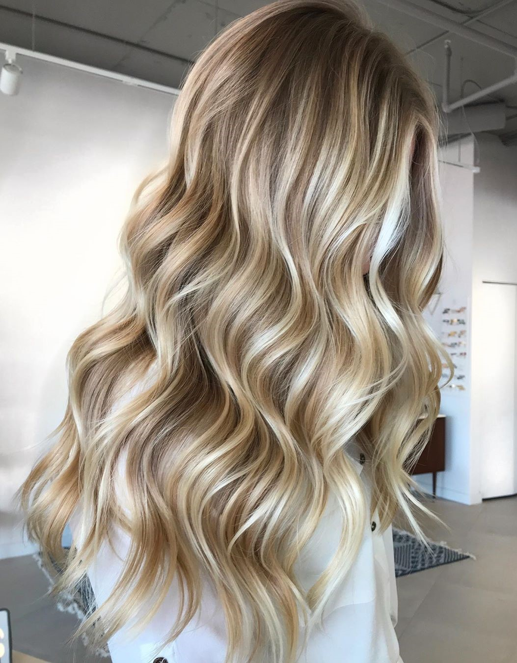 35+ Different Blond Hair Colors Images