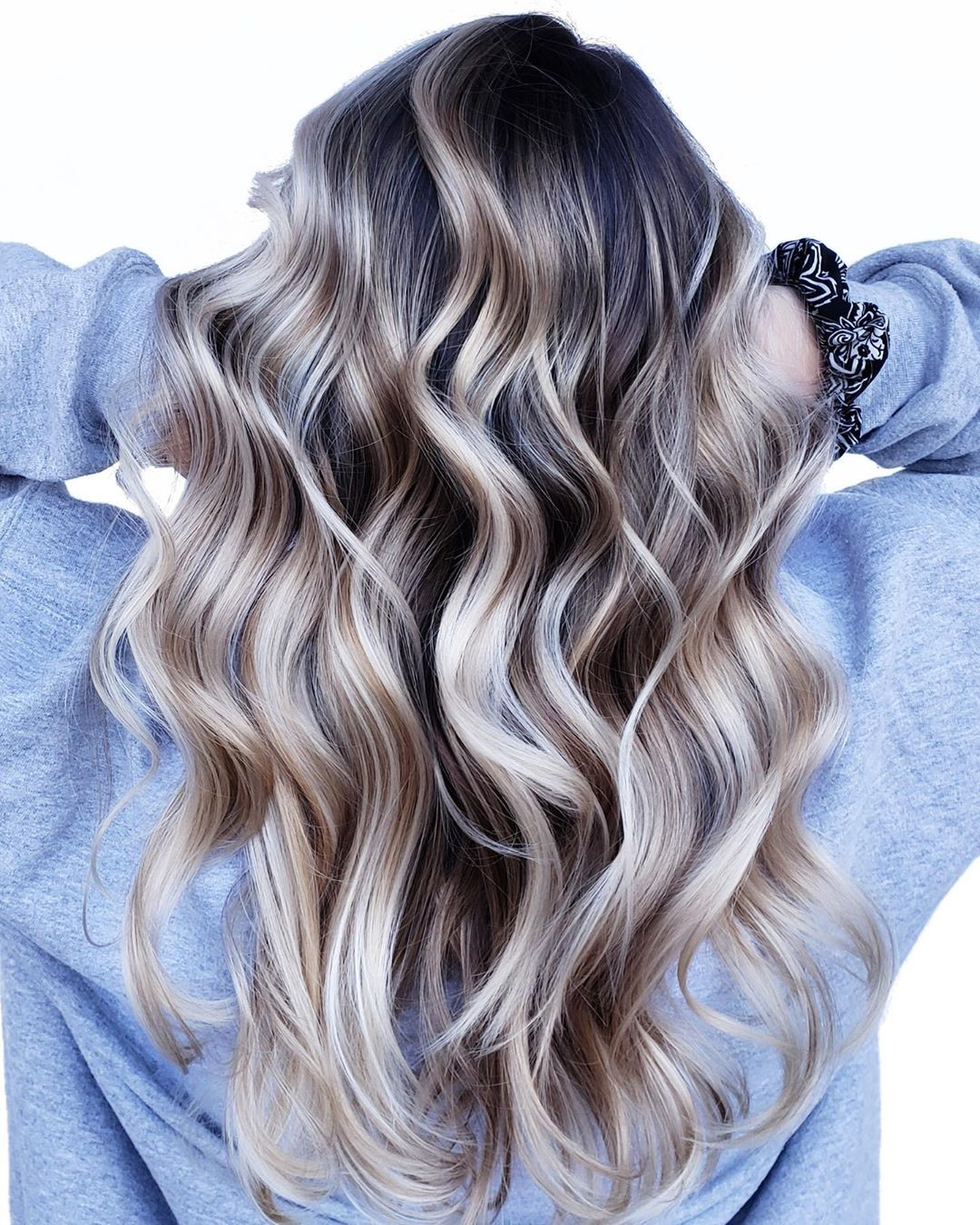40 Bombshell Silver Hair Color Ideas For 2020 Hair Adviser