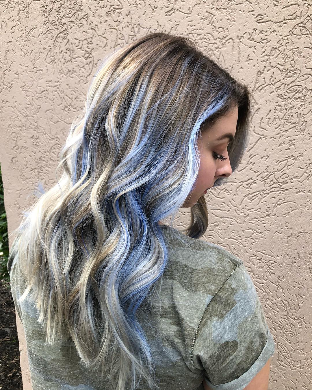 Best Temporary Hair Color Spray