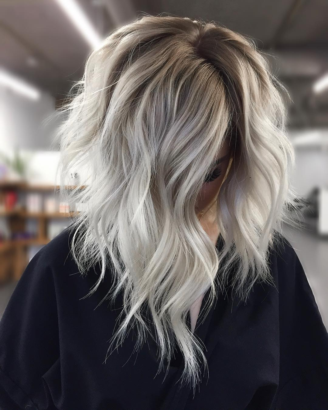 Is It Hard or Easy to Maintain Balayage