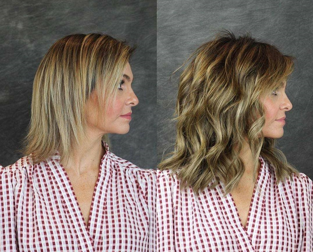 Short Extensions to Add Thickness