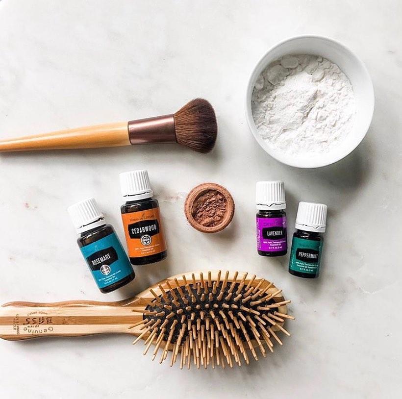 How Often to Use Homemade Shampoo