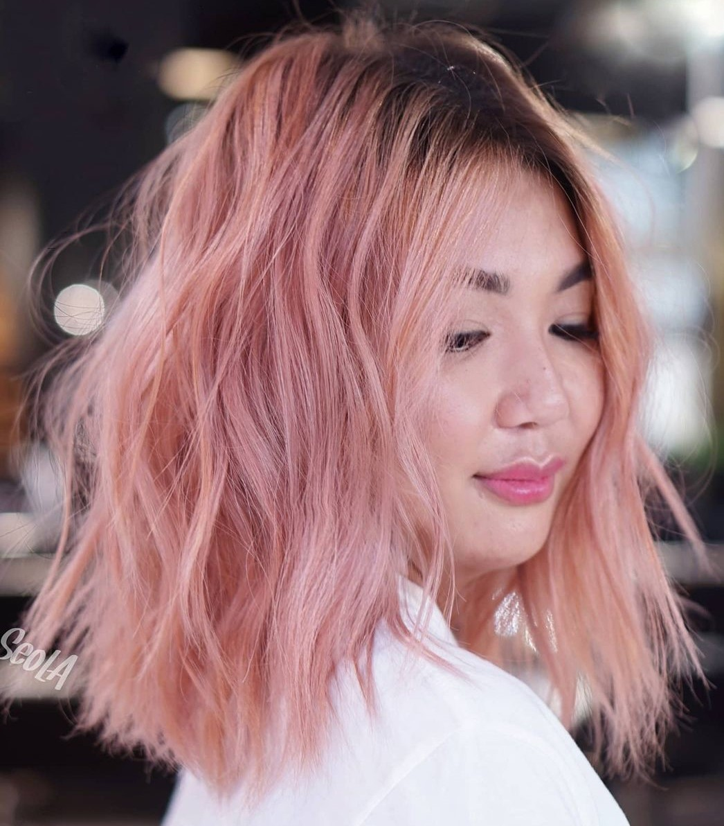 18 Trendiest Asian Hairstyles for Women to Try in 18   Hair Adviser