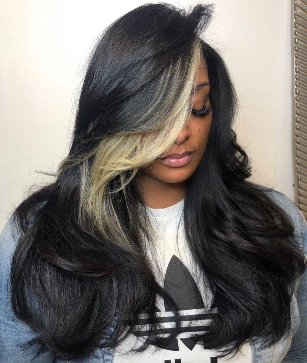 Long Weave Extensions