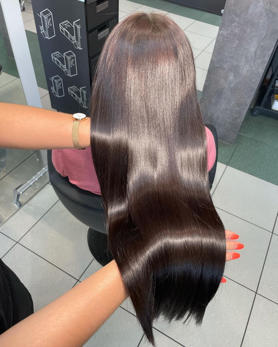 What Salon Hair Treatments Are the Most Effective
