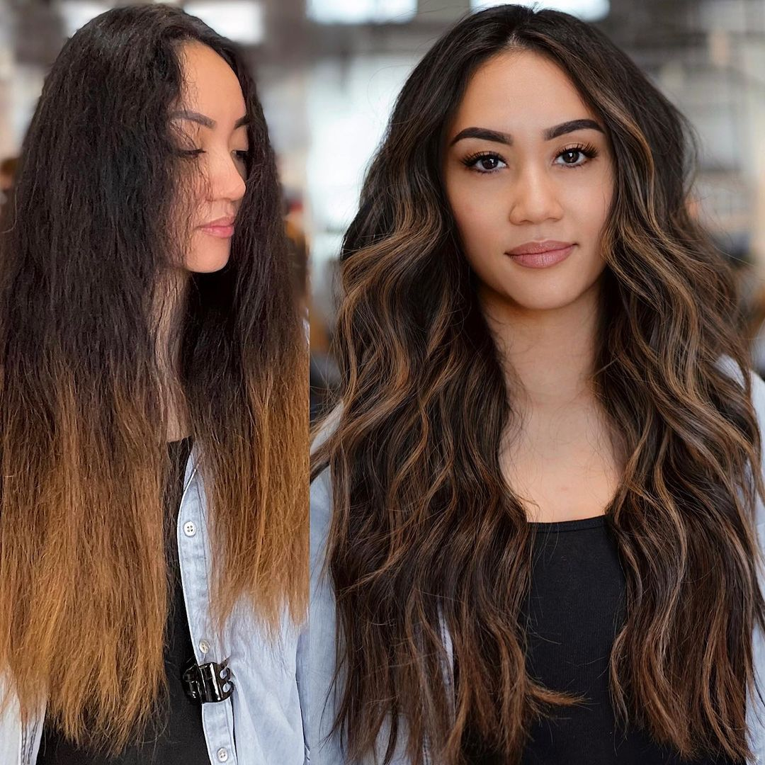 How to Get Your Natural Dark Color Back