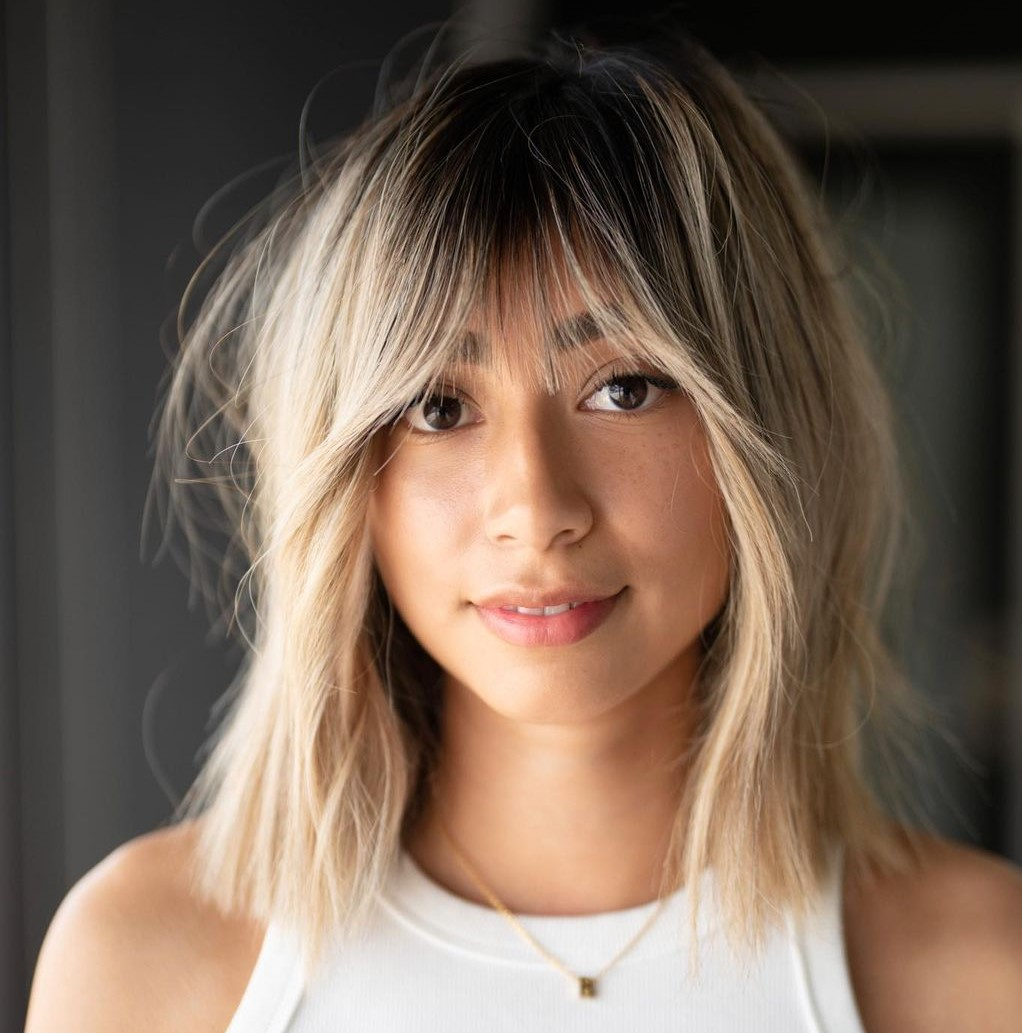 Growing Out Roots to Get Your Natural Color Back