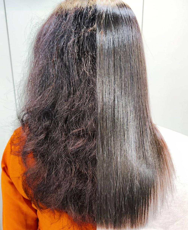 Easy Ways to Get Shiny Glossy Hair