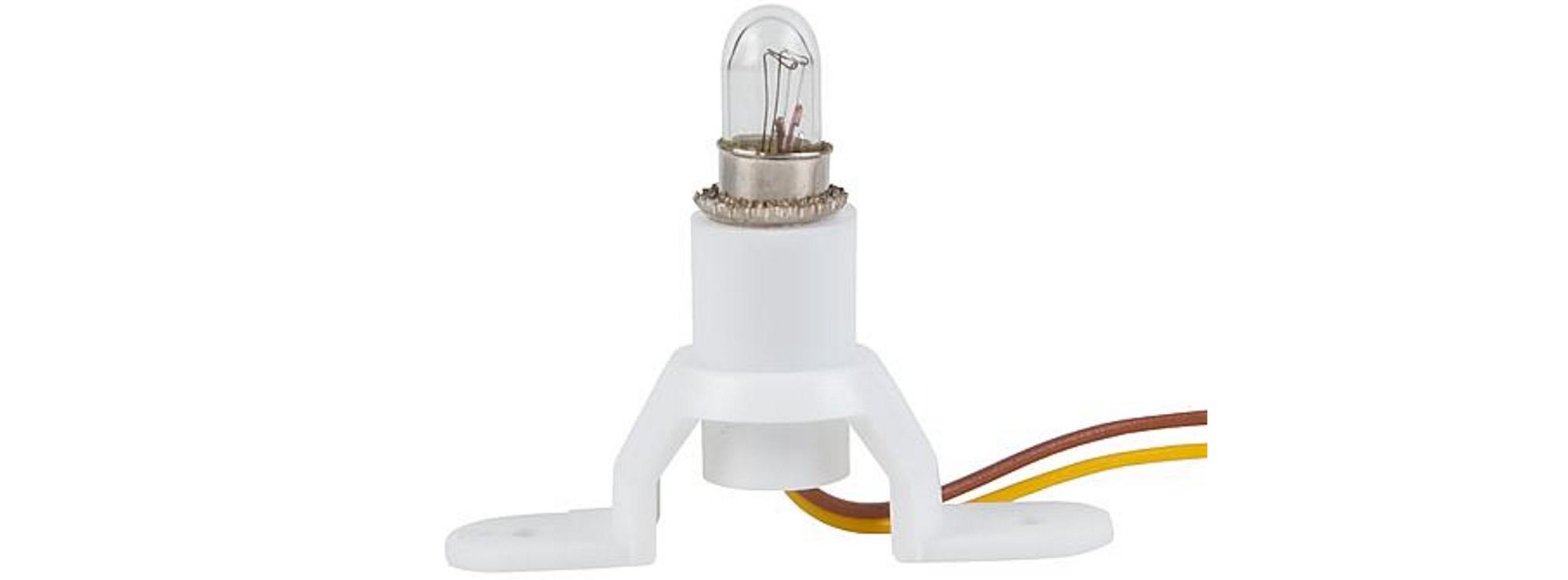 Faller 180670 Beleuchtungssockel 12 16 Volt Mit Birne E 5 5 Mm 1 Stuck Online Kaufen Bei Modellbau Hartle