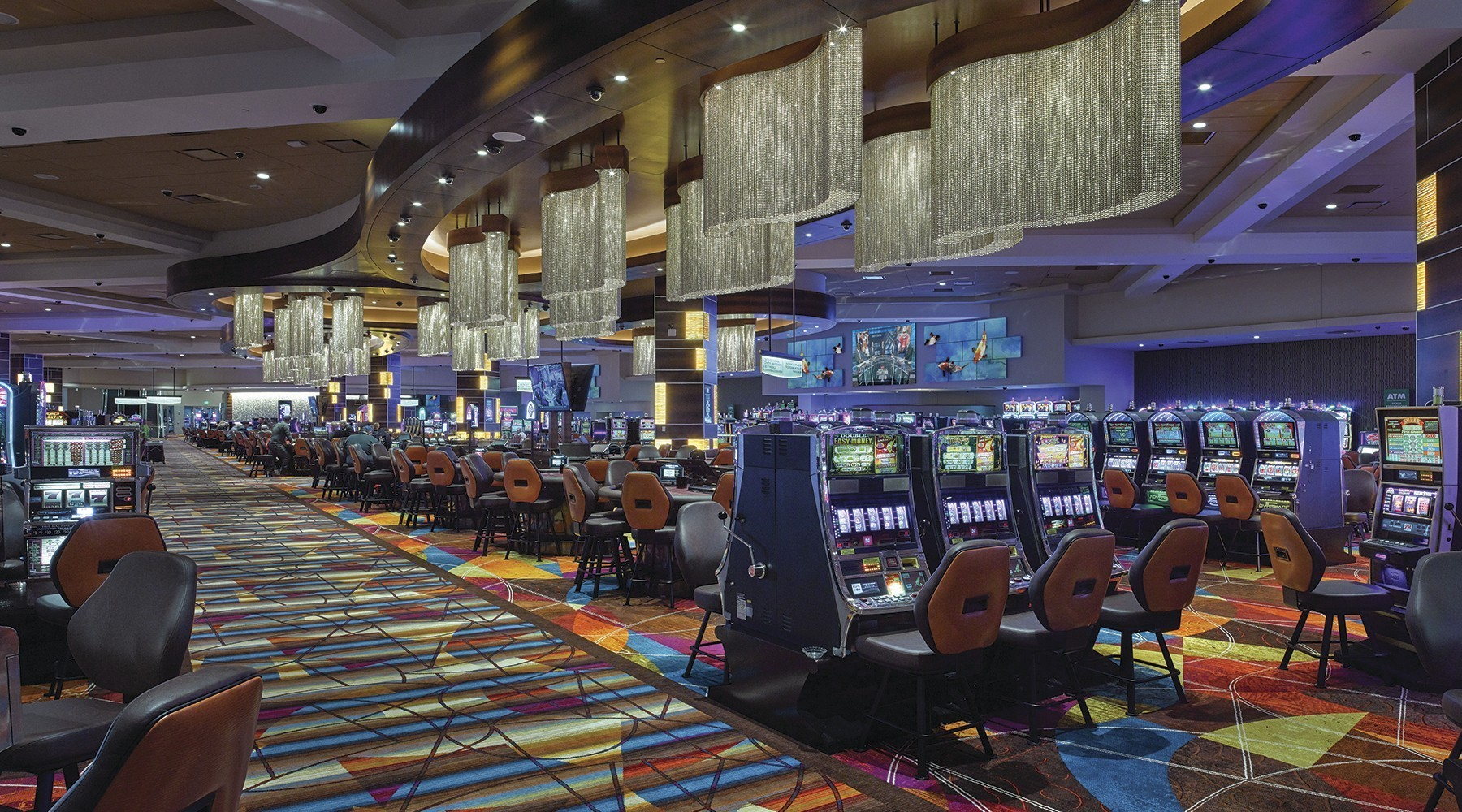 Tropicana Evansville New Casino Work Hafer