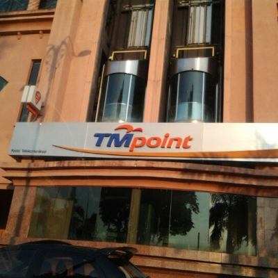 TM Point Mahkota Square