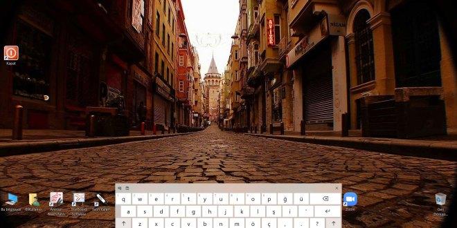 Faz1-Faz2 Windows 10 2004 – MK-V2020-3* Sistem Yedeği -11 Kasım* Güncel
