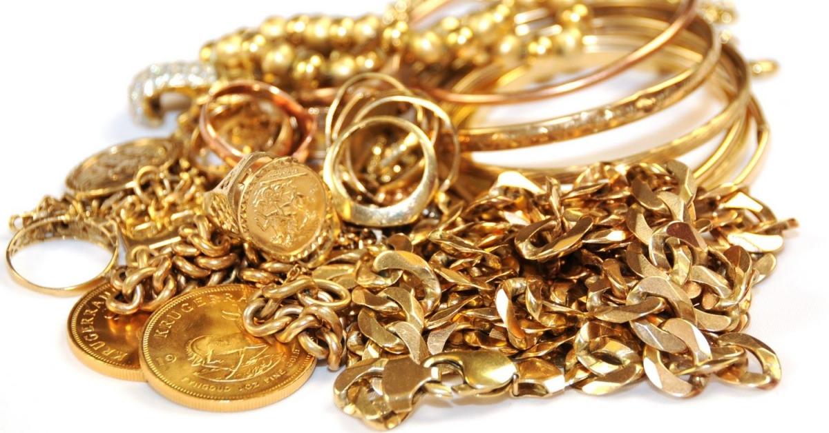 Cara kira harga emas