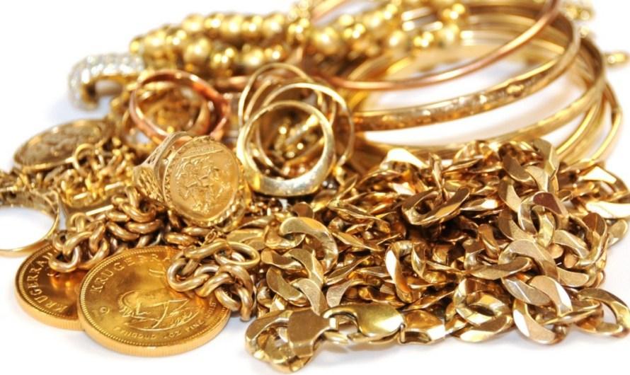 Cara Kira Harga Emas Itu Mahal atau Tidak, Yang Ramai Pembeli Emas Tak Ambil Tahu
