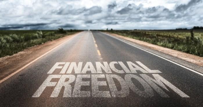 bebas kewangan