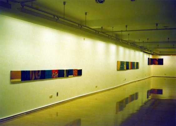 Sala Araba, 1996.