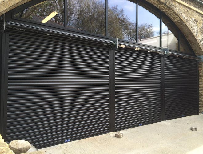 Roller Shutter Doors Security Shutter Doors Hag Uk