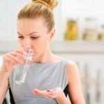 Solución oral de sulfato de zinc 4°/oo