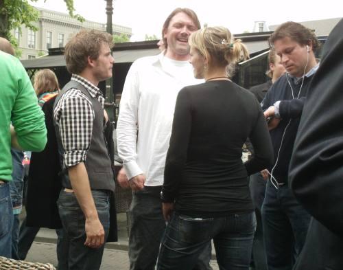Tim Akkerman van ... oh nee, voorheen Di-rect