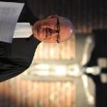 Pfarrer Andreas Koch