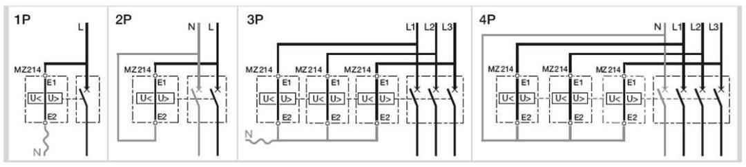 rcbo wiring diagram rcbo wiring diagrams rcbo wiring installation rcbo image wiring diagram
