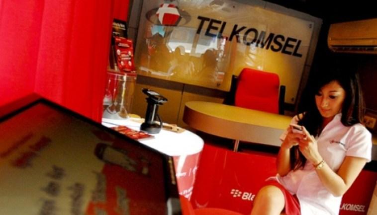 Hemat paket internet Telkomsel Rp50 ribu kuota 8GB, simPATI & Kartu As bisa!