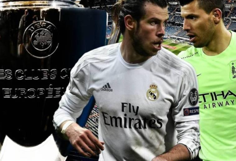 Simak 10 Fakta Unik Jelang Madrid Vs City