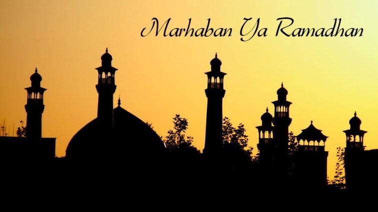 Ramadhan bulan penuh hikmah dan keistimewaan