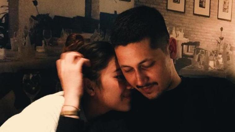 Persunting kekasih, Keenan Pearce - Gianni Fajri resmi menikah