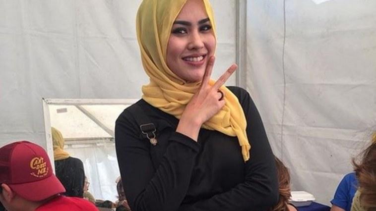 Hapus foto-foto lama di Isntagram tanpa hijab, Kartika Putri mantap berhijrah