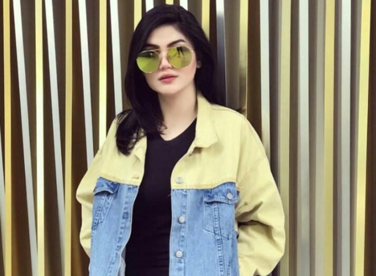 Heboh berita nikah dengan Kriss Hatta, Hilda Vitria Khan sebut itu hanya lelucon
