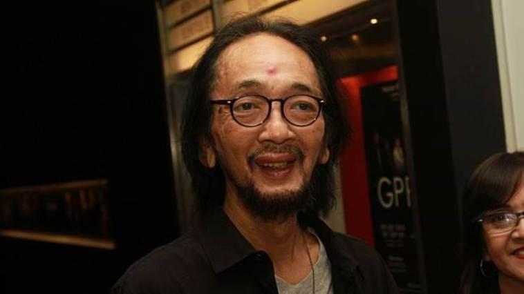 Mantan kibordis God Bless, Yockie Suryo Prayogo meninggal dunia