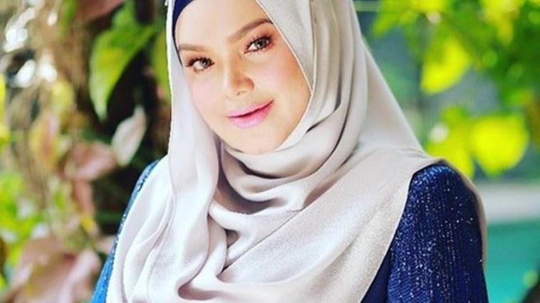 11 tahun menanti, Siti Nurhaliza lahirkan anak pertama berjenis kelamin perempuan
