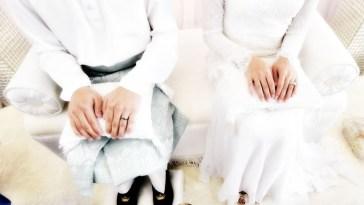 Gara-gara brewok, pernikahan pasangan ini terancam gagal