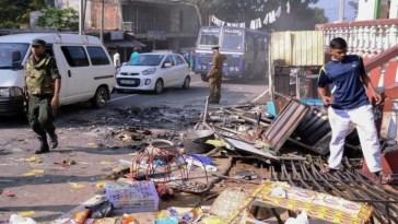 Konflik SARA pecah, Parlemen Srilanka minta maaf kepada minoritas Muslim