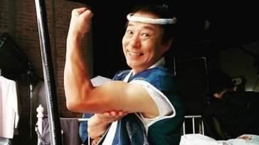 Meninggal dunia pagi tadi, ternyata ini penyebab chef Harada tutup usia