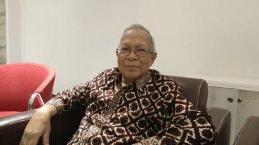 Amoroso Katamsi, pemeran Soeharto di film G30S/PKI meninggal dunia di usia 79 tahun