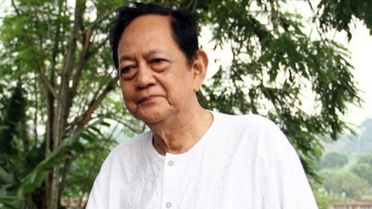 Innalillahi, aktor senior Deddy Sutomo meninggal dunia