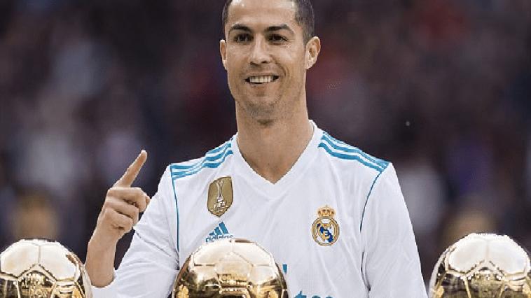 Dibeli Juventus 100 juta Euro, begini cara Cristiano Ronaldo habiskan uangnya