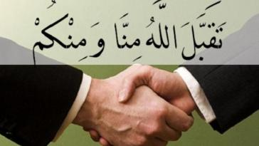 Ucapan selamat Idul Fitri penuh makna dan menyentuh hati