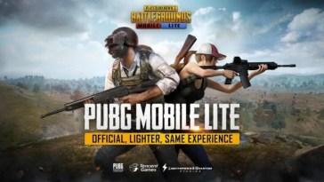 PUBG Mobile Lite rilis resmi! bisa dimainkan di HP kentang sekalipun