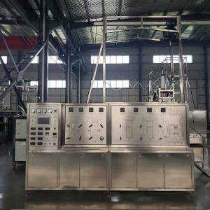 P-series Supercritical CO2 Extraction Machine
