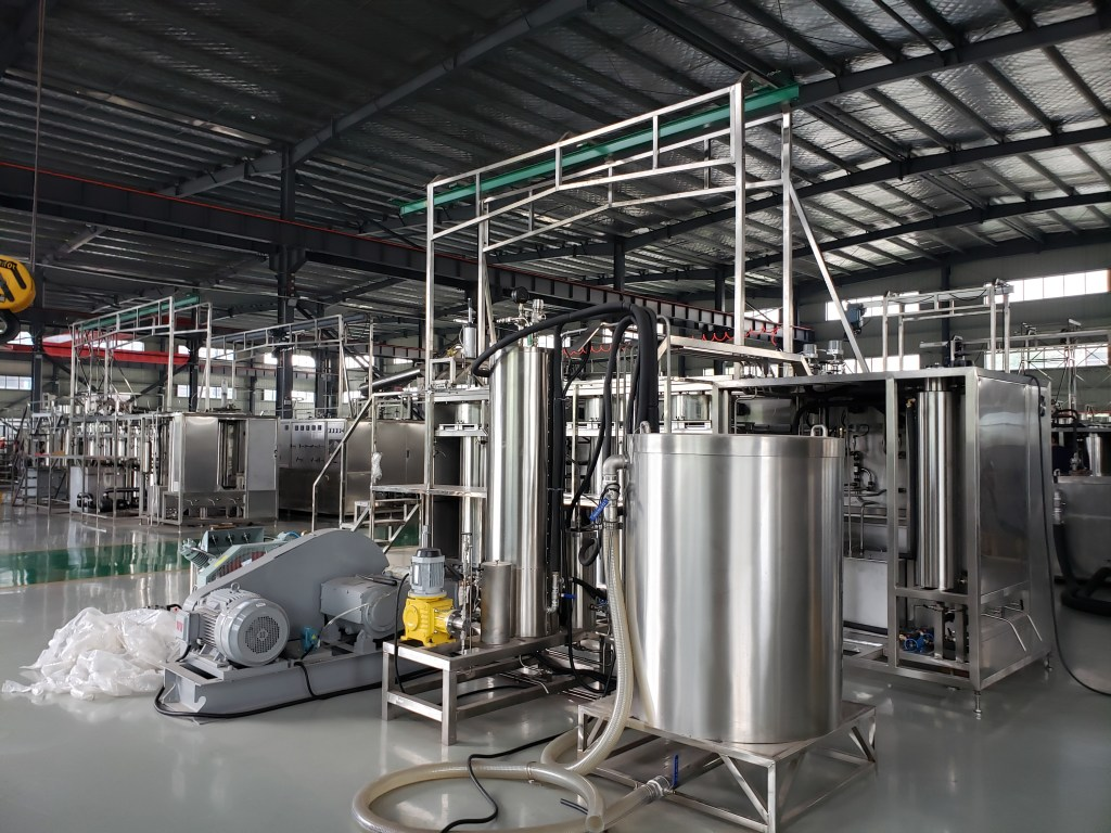 200L Supercritical CO2 Extraction System